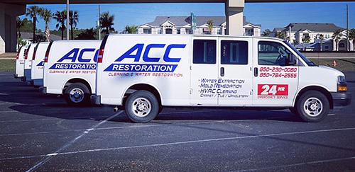 ACC Restoration 24/7 service